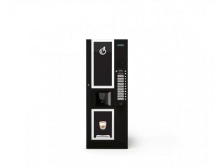 Nápojový a svačinový prodejní automat Bianchi LEI 400