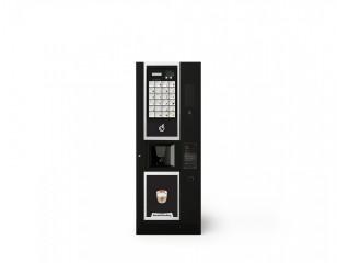 Nápojový a svačinový prodejní automat Bianchi LEI 400 easy smart