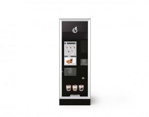 Nápojový a svačinový prodejní automat Bianchi LEI 700 Touch