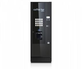 Nápojový prodejní automat Luce zero.0