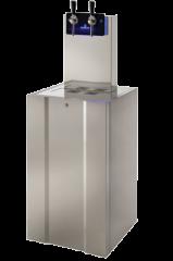 Podlahový vodní chladič Blubar Floor Standing 80/150