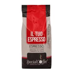Zrnková káva Il Tuo Espresso