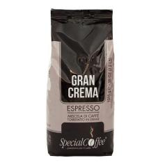 Zrnková káva Gran Crema
