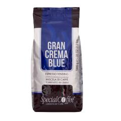 Zrnková káva Gran Crema Blue