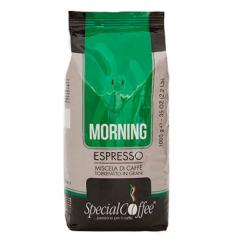 Zrnková káva Morning