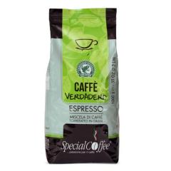 Zrnková káva Verdadero