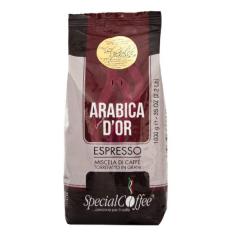 Zrnková káva Arabica d'Or Santos Velodulce & Paraiso
