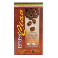 Zrnková káva Espresso Ciao