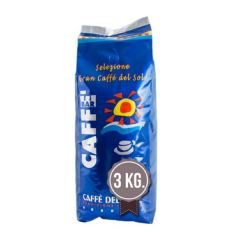 Zrnková káva Selezione Gran Caffè del Sole 3 kg