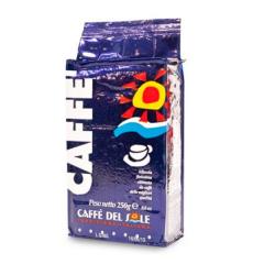 Mletá káva Caffè del Sole