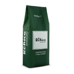 Zrnková káva Flor Blend