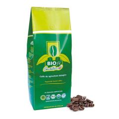 Organická zrnková káva BIOfé 1 kg
