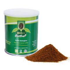 Organická mletá káva BIOfé