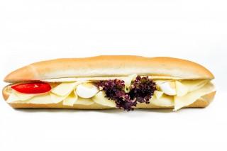 Sýrová bageta 160 g